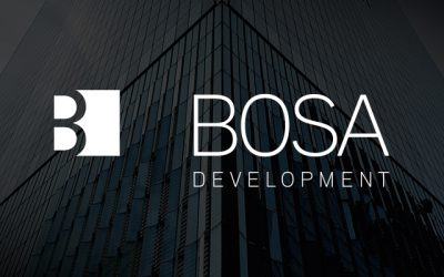 Bosa Development Signs on as Champion Sponsor