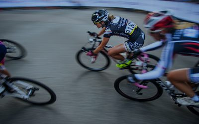 A viewer's guide to Criterium racing