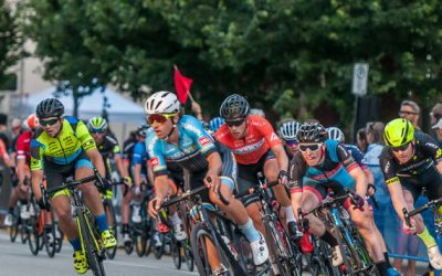 Release: The New West Grand Prix Returns July 9th to New Westminster