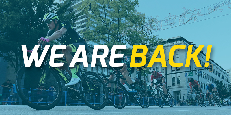 New West Grand Prix returns for 2018!
