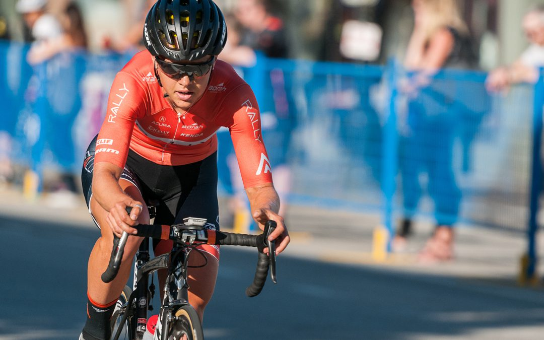 2018 BC Superweek Riders to Watch
